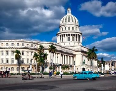 2 bonnes raisons de visiter l'île de Cuba