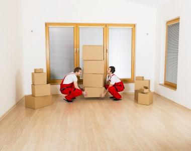 Préférez un déménageur professionnel
