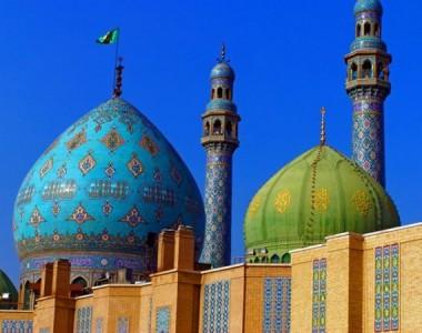 L'Iran, une destination touristique ou pas ?