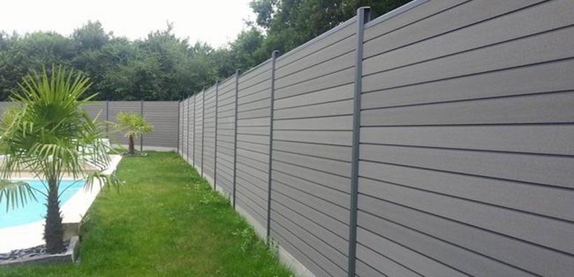 Stunning Barriere De Jardin Pliable Images - Design Trends 2017 ...