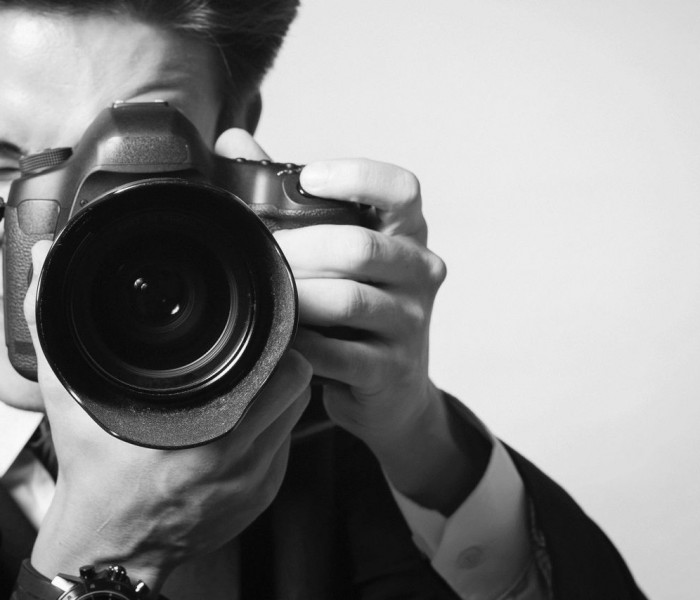 Sylvain Renard, une nouvelle manière d'appréhender la photographie