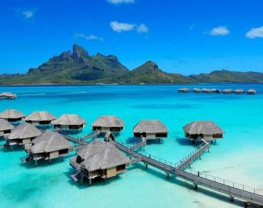 Idées de destinations : pourquoi ne pas visiter les plus belles îles du monde ?