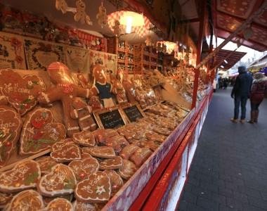 Quelle sécurité pour les marchés de Noël ?