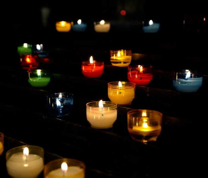 DIY déco: marche à suivre pour réaliser vos propres bougies parfumées!