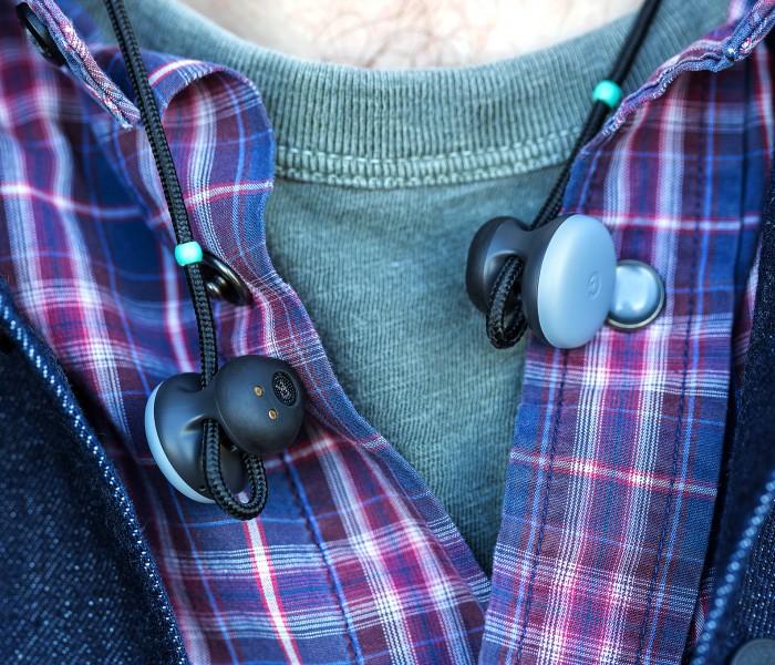 Pixel Buds: les écouteurs-traducteurs révolutionnaires de Google
