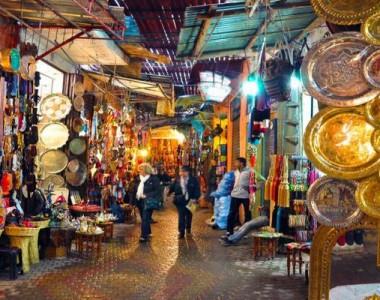 Les bonnes adresses pour faire des achats en Iran