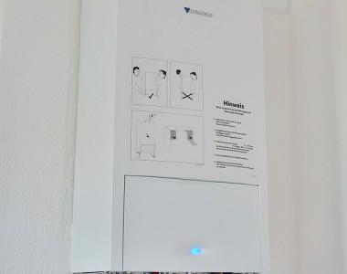 Chaudière à condensation: la chaudière la plus performante?