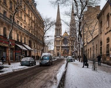 Conseils pour faire un voyage low cost à Paris