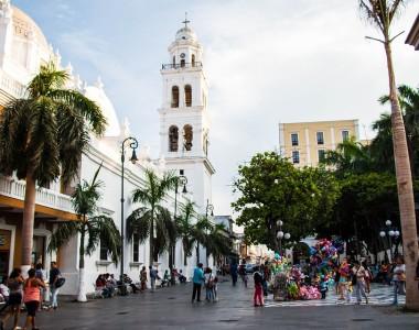 Quelques destinations envoûtantes à découvrir lors d'un voyage au Mexique