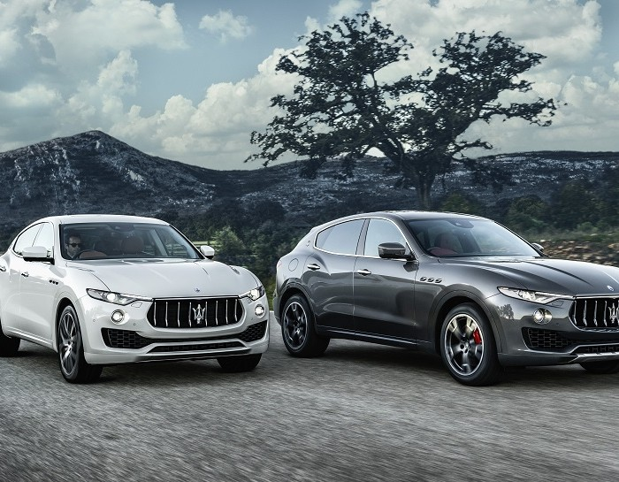 Guide d'achat pour un Maserati d'occasion