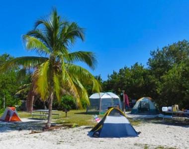 5 bonnes raisons qui incitent à faire du camping