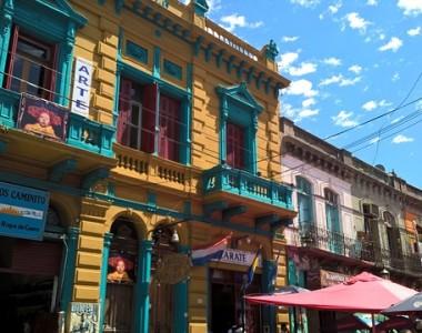 2 activités à faire lors de vacances dans la province de Buenos Aires
