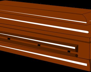 Pompes funèbres: les cercueils insolites ont la cote!