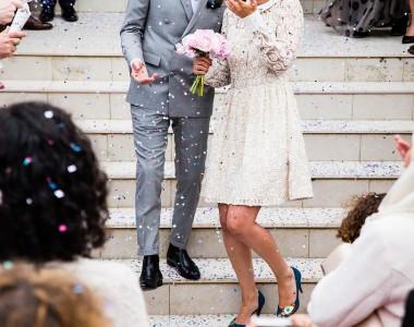 Mariage: ce qui est tendance et ce qui ne l'est plus