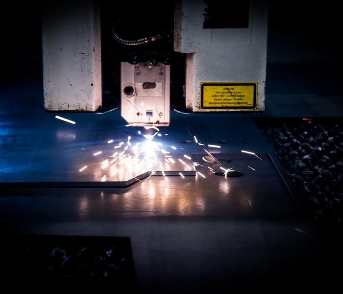 La découpe laser: le principe et les types de lasers