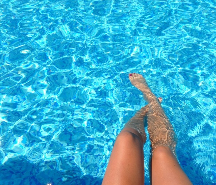 Pompe à chaleur pour les piscines