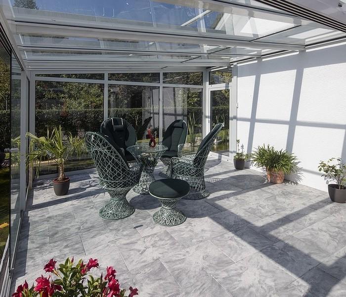 Véranda et jardin d'hiver : quelles différences ?