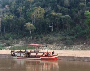 A la découverte des paysages époustouflants en voyageant à Madagascar