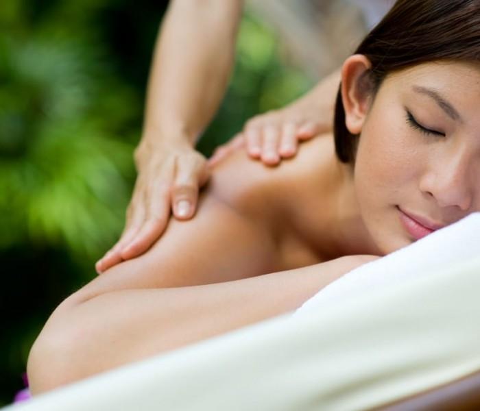 Tout sur le massage tantrique