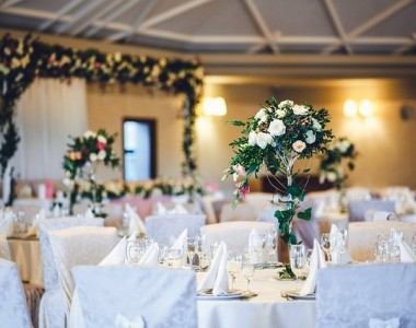 Les raisons de faire appel à un wedding planner