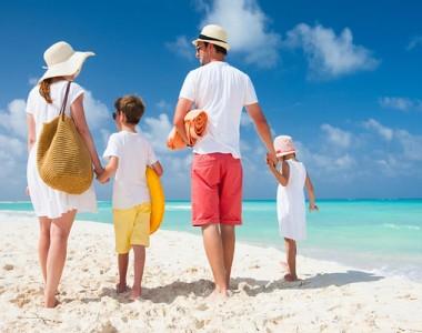 Les plages des Seychelles où passer d'excellentes vacances en famille