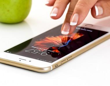 L'iPhone, une technologie plus avancée