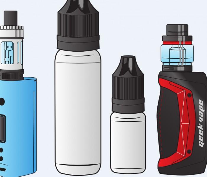 Comment choisir le meilleur grossiste e-liquides ?