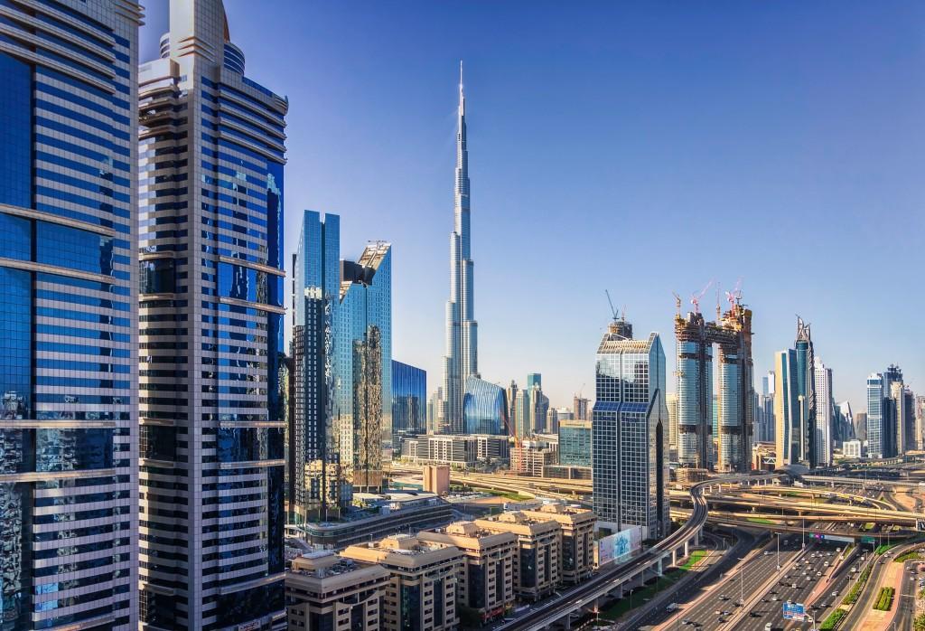tourisme aux emirats