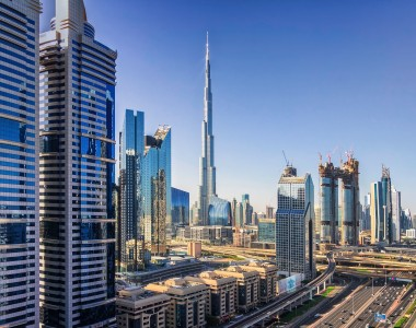 Le tourisme aux Emirats : une croissance exponentielle