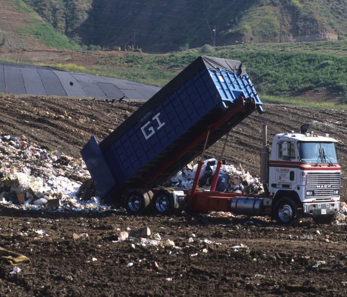 Tout ce qu'il faut savoir sur les bennes à ordures