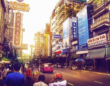 Combien ça coûte de vivre un mois en Thaïlande ?
