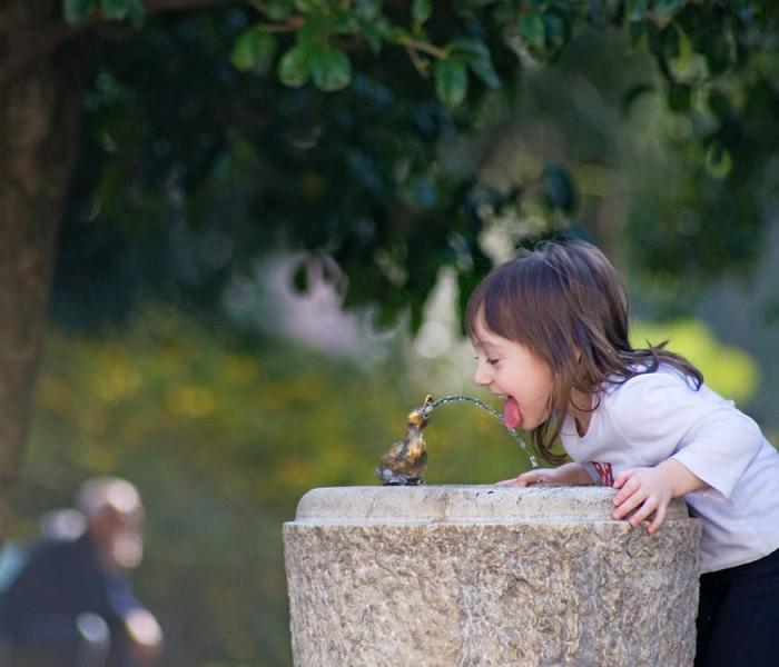 Pourquoi est-ce primordial de boire de l'eau ?