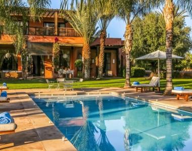 Vacances à marrakech : conseils utiles