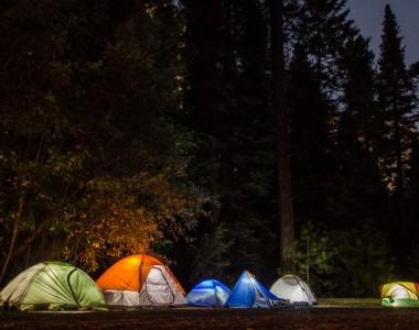 5 activités à faire au camping