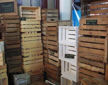 Comment bien choisir un box de stockage ?