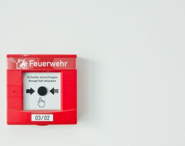 Comment fonctionne une alarme incendie ?