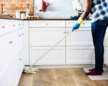Pourquoi confier votre ménage à des professionnels ?